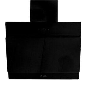 LEX Glass 600 Black