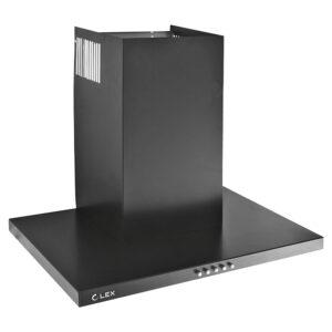 LEX T 600 Black