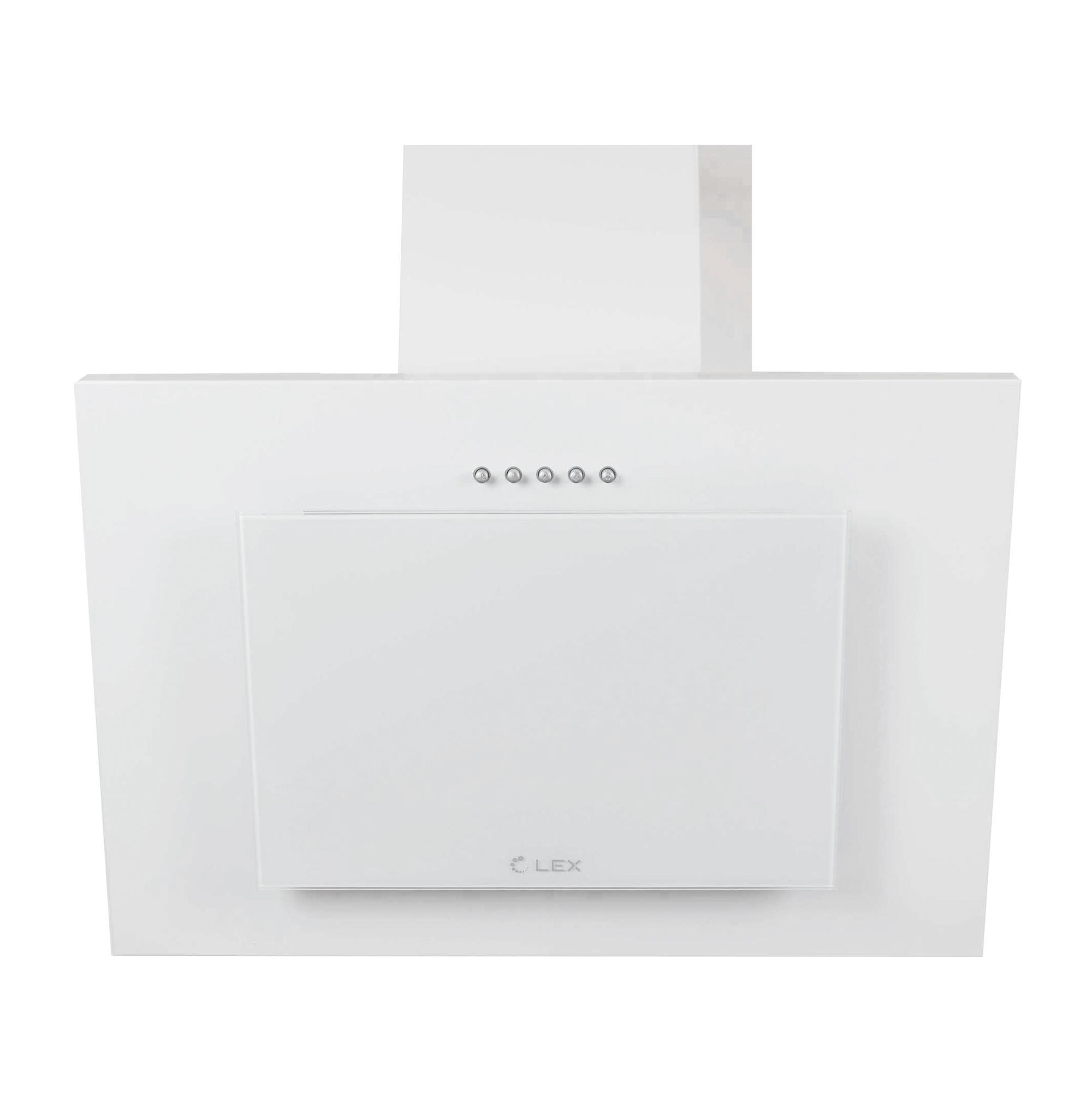 LEX Mini 500 White