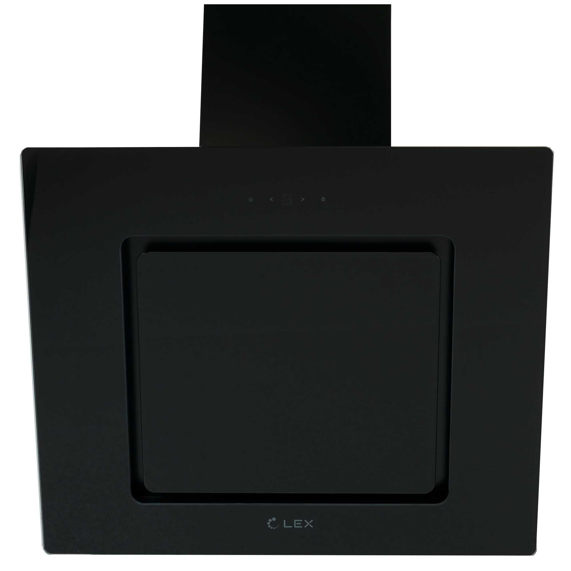 LEX Luna 600 Black