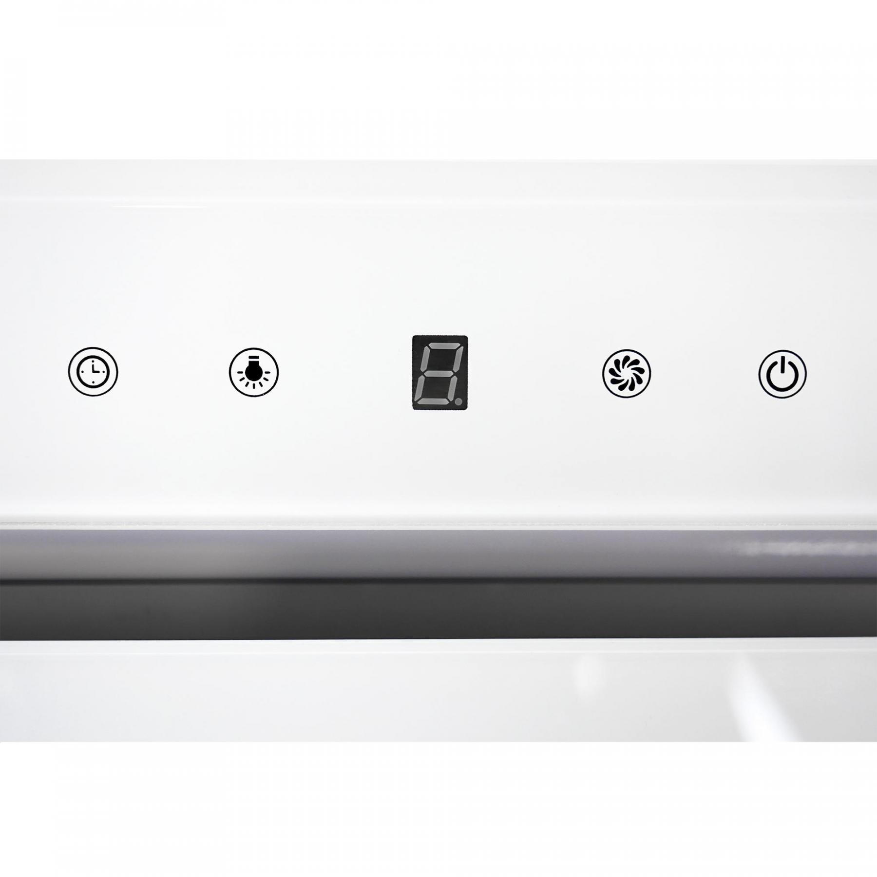 LEX GS GLASS 600 White
