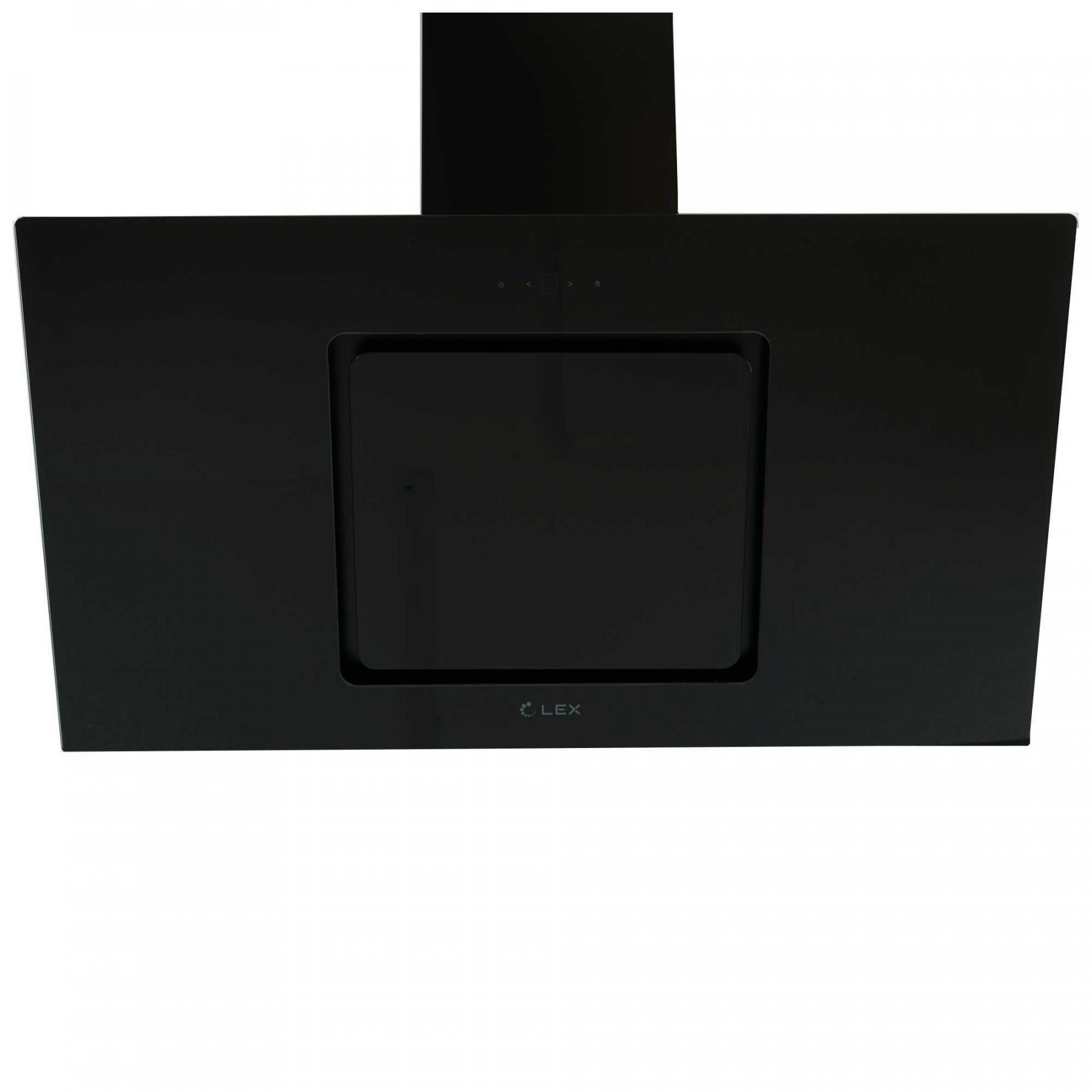 LEX Luna 900 Black