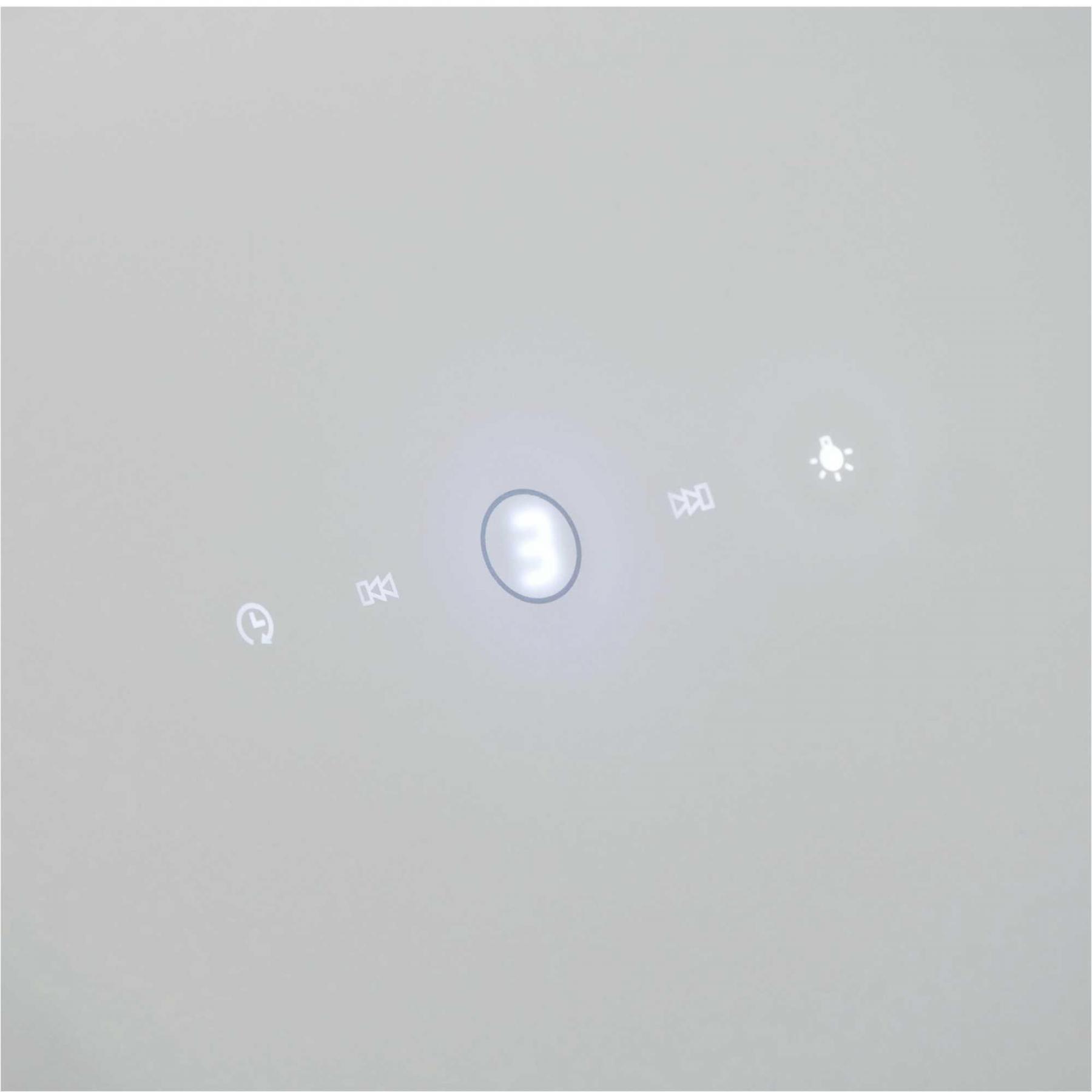 LEX Touch 600 White