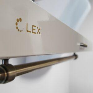 LEX Vintage 600 Ivory