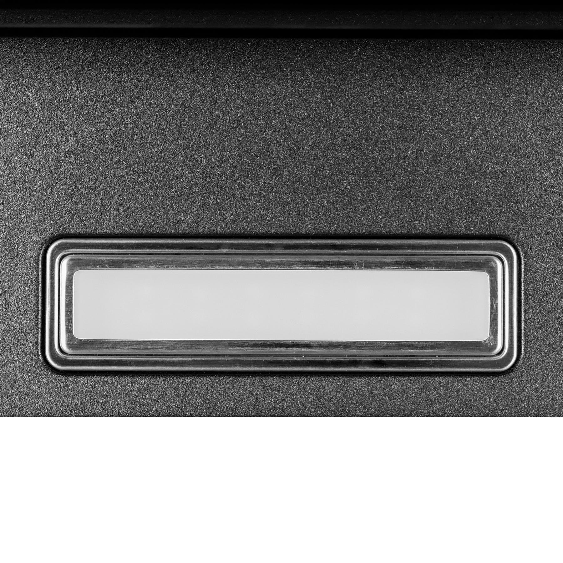 LEX Mika GS 600 Black