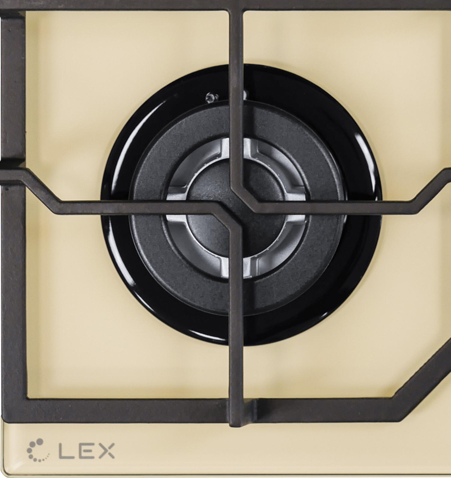 LEX GVG 640-1 IV