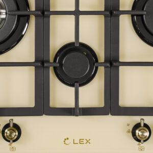 LEX GVG 643C IV