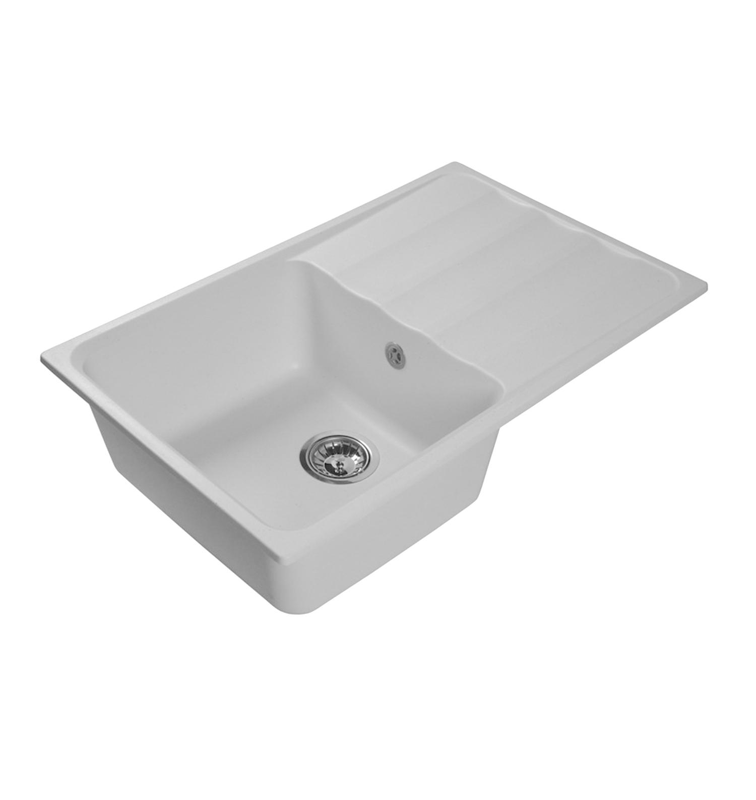 LEX Lucerne 780 White
