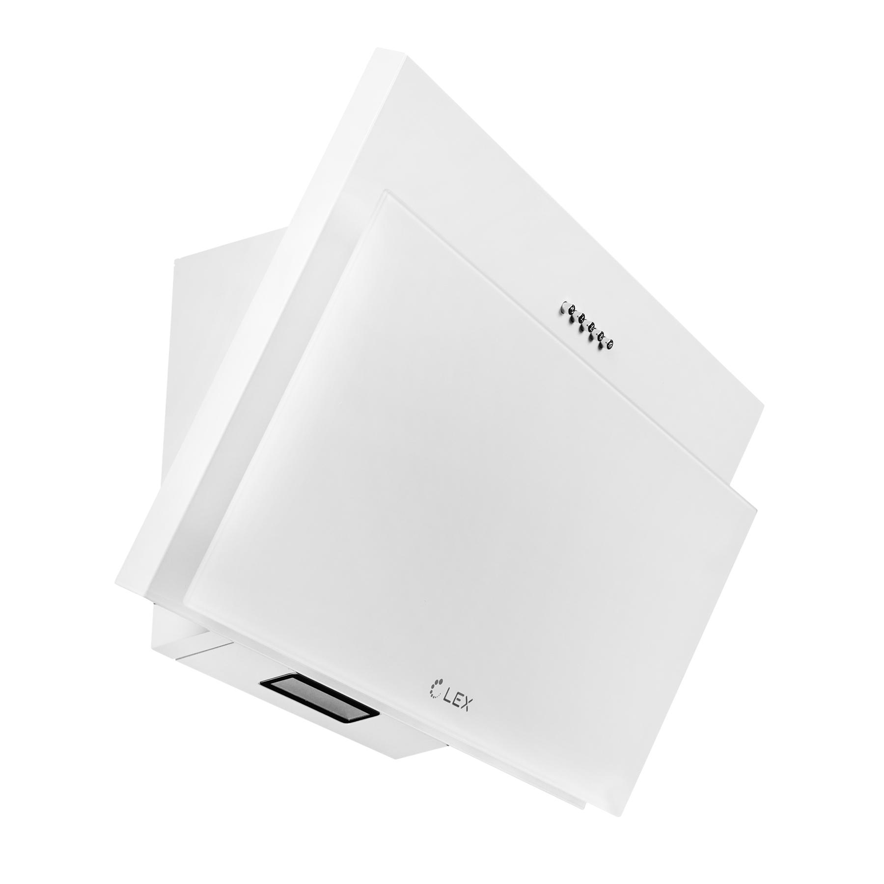 LEX Luka 500 White