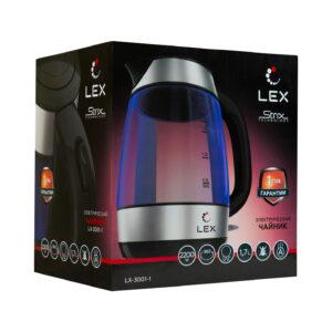 LEX LX-3001-1 (Подарок)