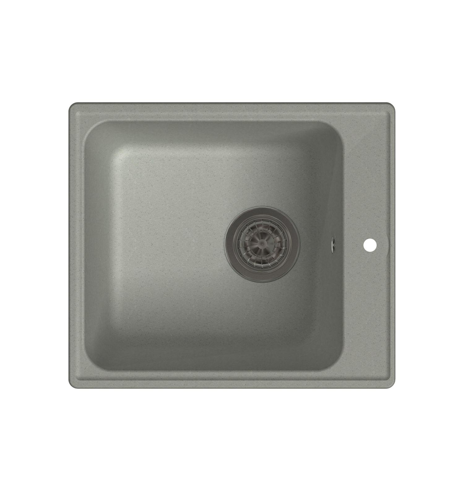 LEX Balaton 420 Space Gray