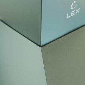 LEX Basic 500 Black