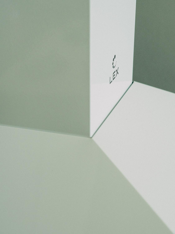 LEX Basic 600 White