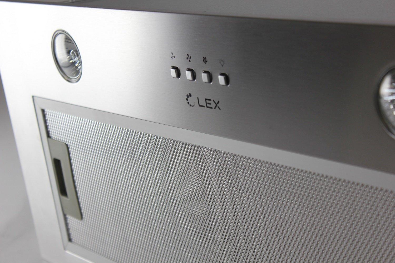 LEX GS BLOC 900 Inox