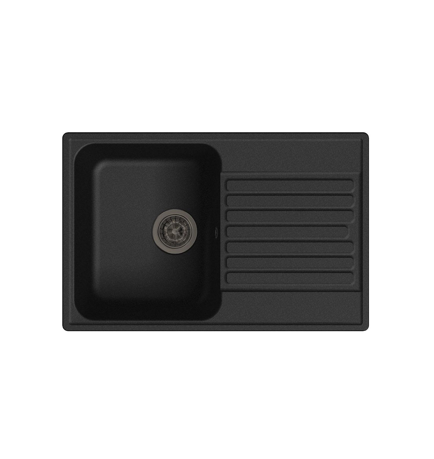 LEX Geneva 740 Black