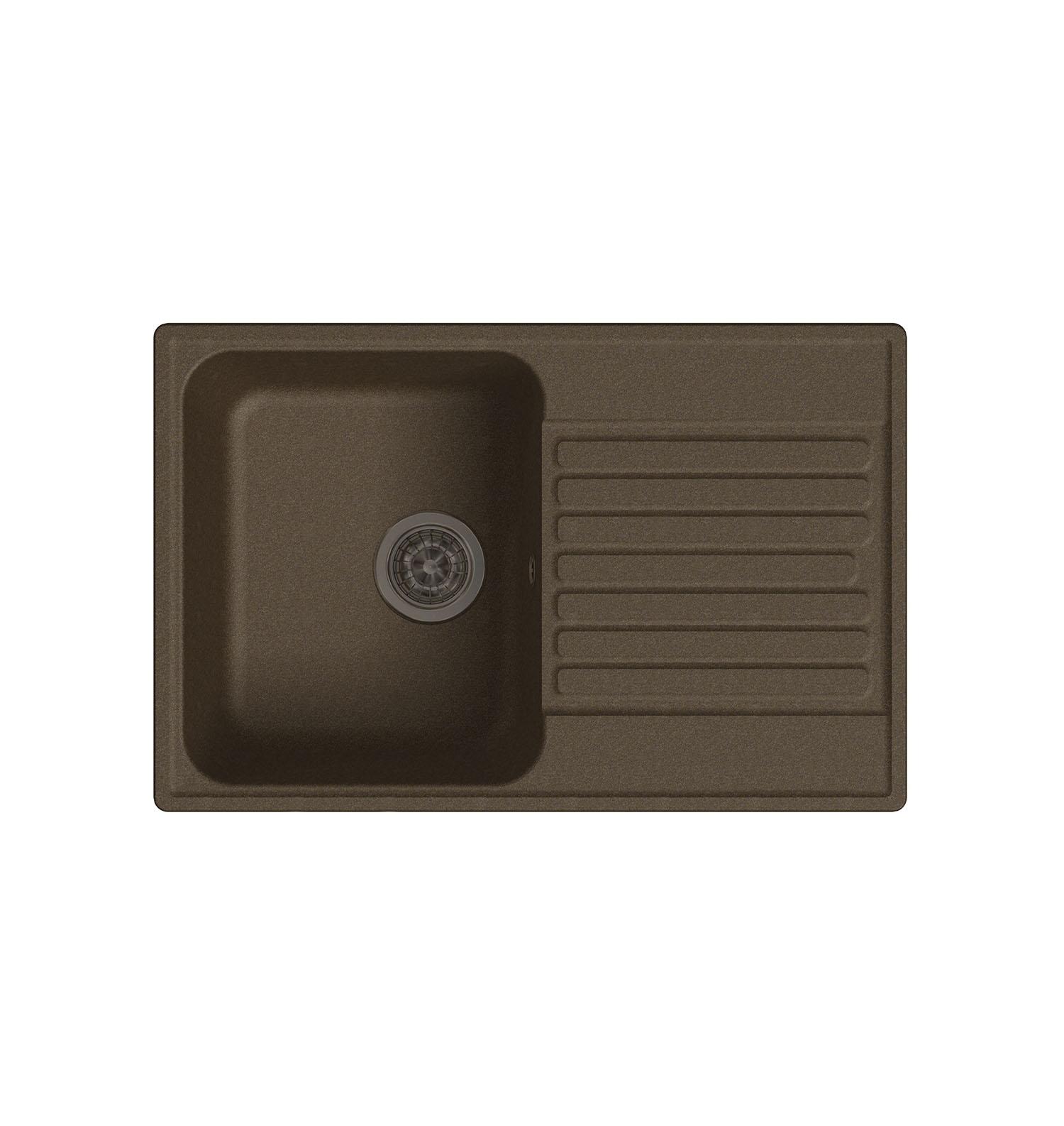 LEX Geneva 740 Chocolate