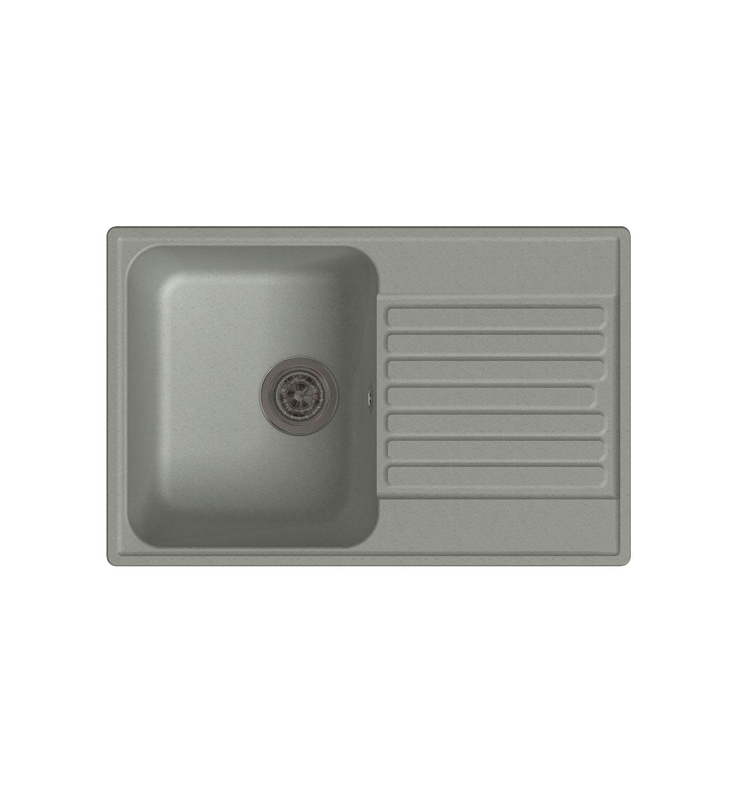 LEX Geneva 740 Space Gray