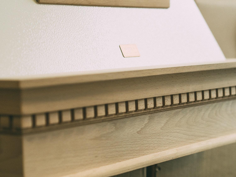 LEX ANCONA 900 White