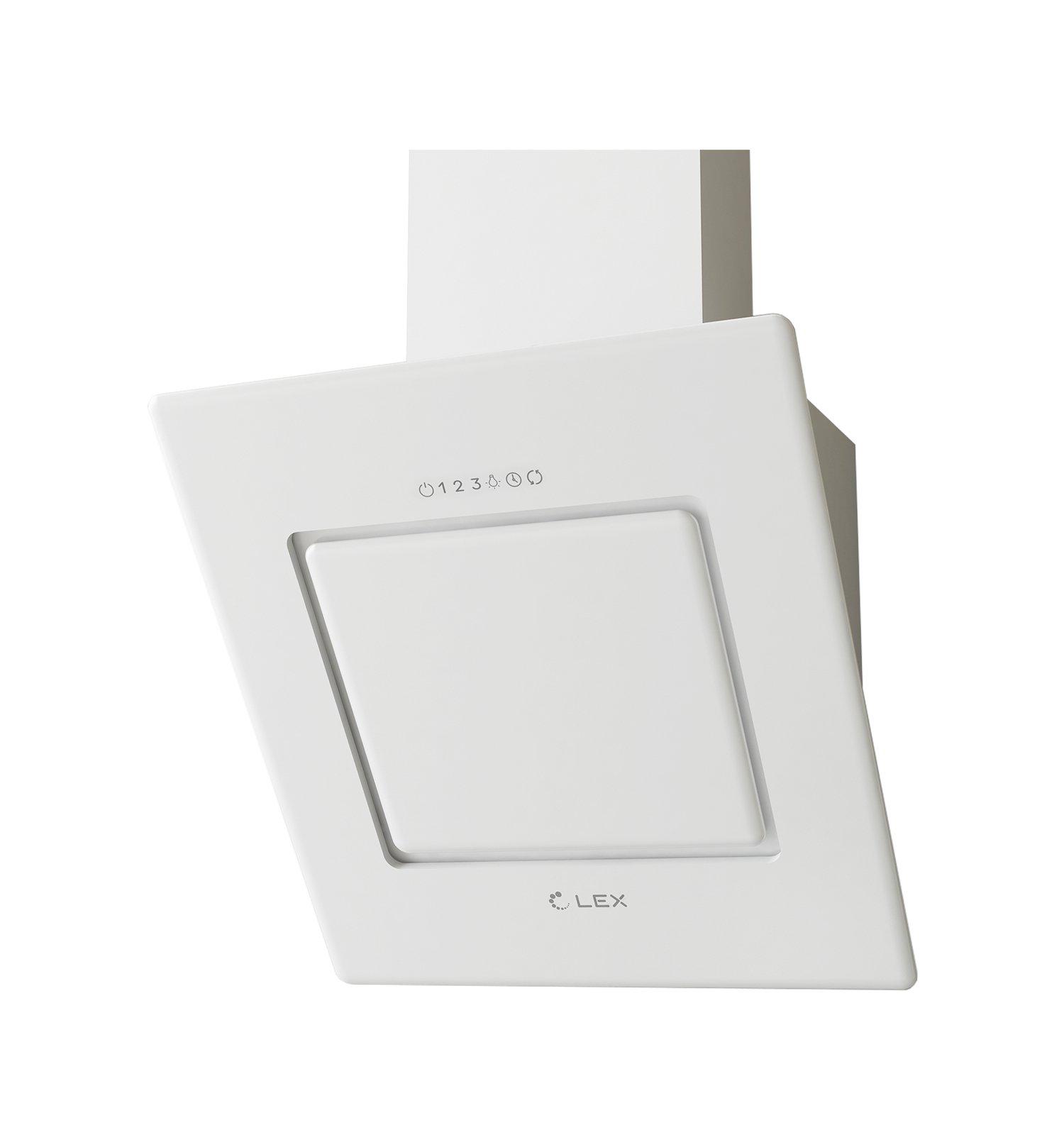 LEX Leila 600 White