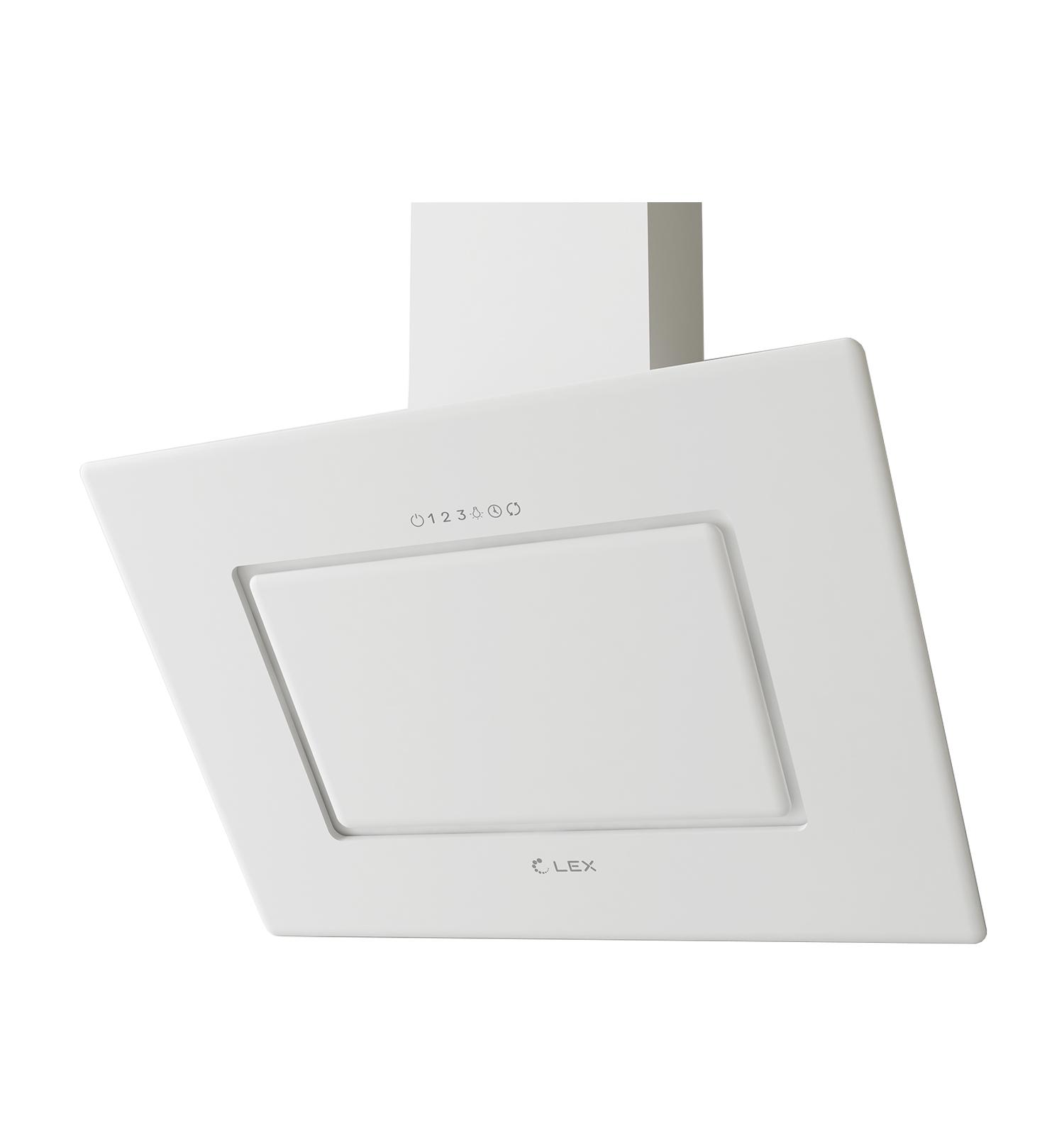 LEX Leila 900 White