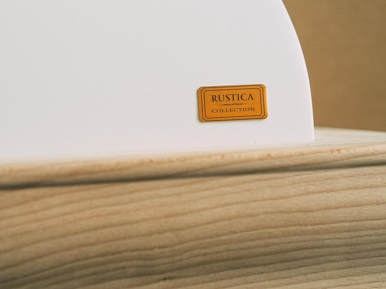 LEX NAPOLI 600 White