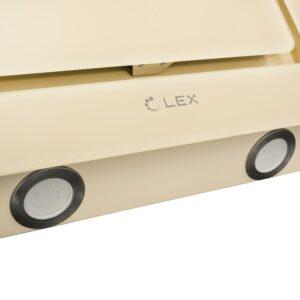 LEX Luna 600 Ivory