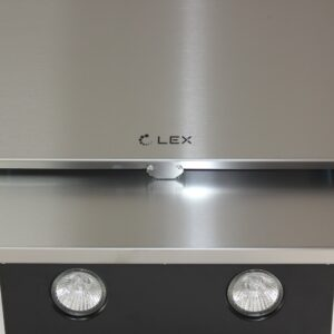 LEX Mini S 600 Inox