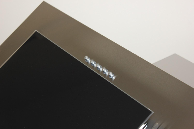 LEX Mini 600 Inox