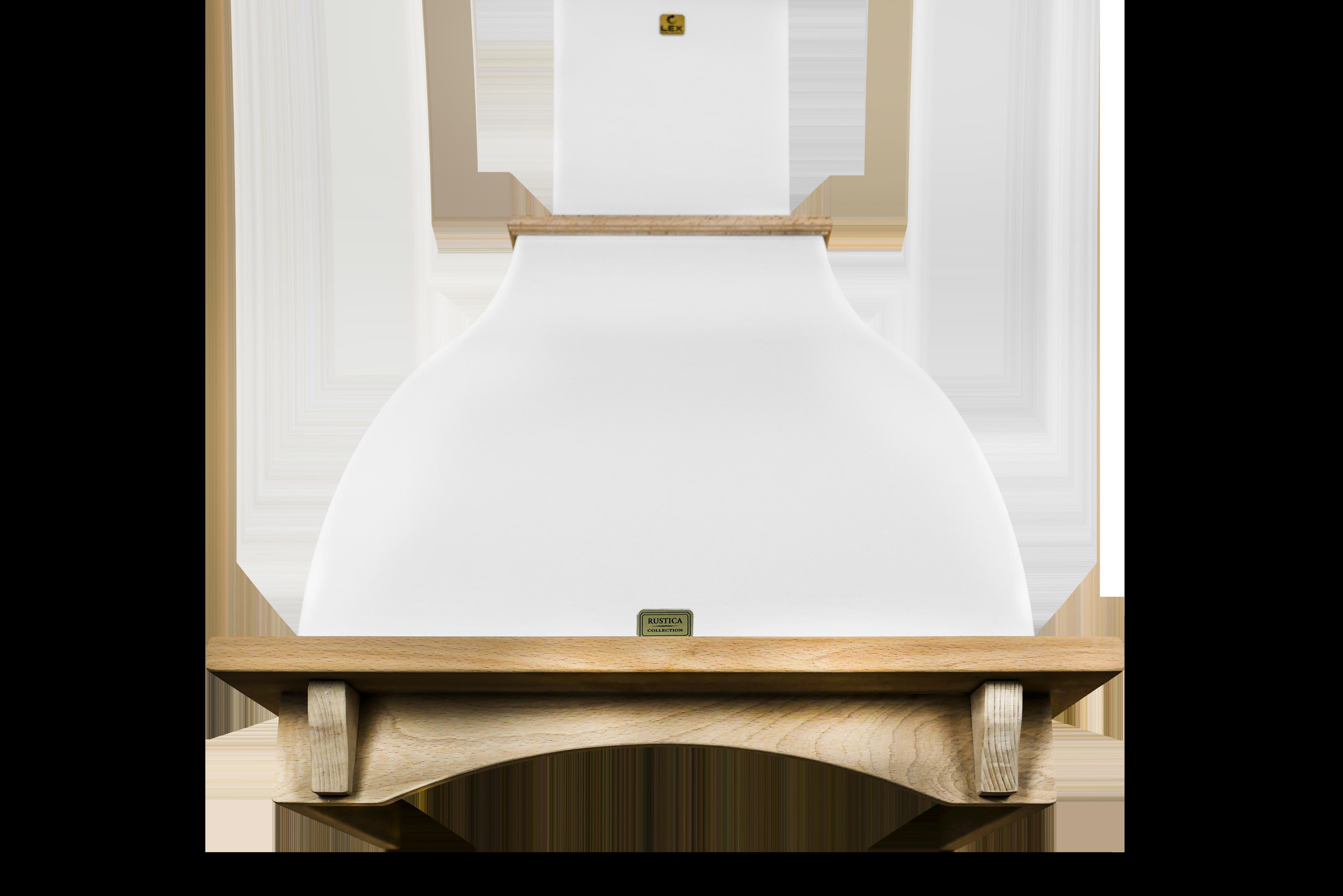 LEX PARMA 600 White