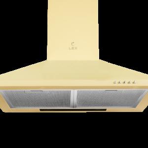 LEX Basic 600 Ivory