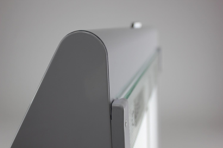 LEX Simple 2M 600 White