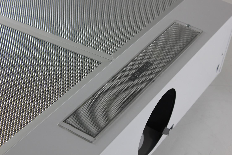 LEX Simple 600 White