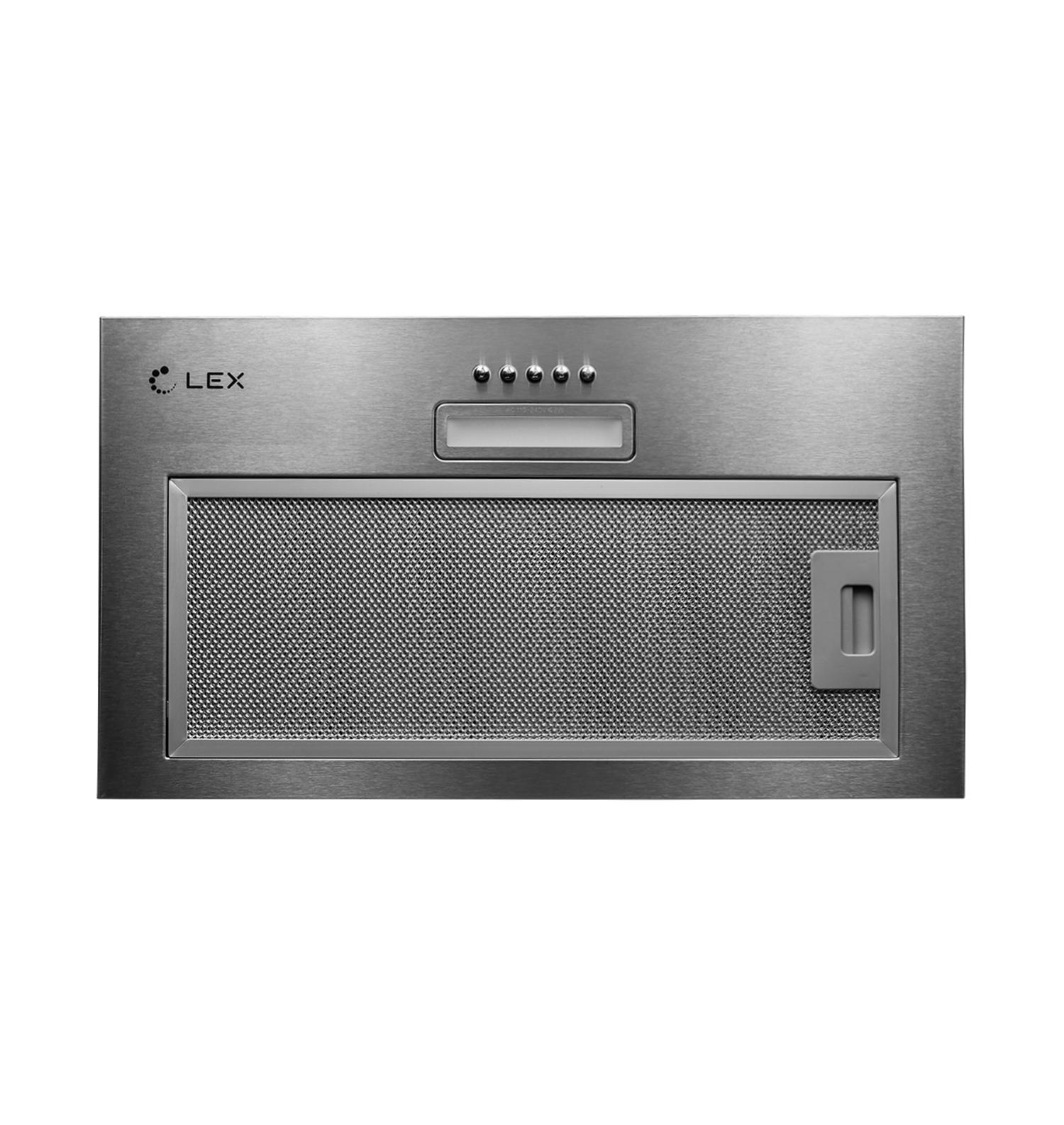 LEX GS Bloc Light 600 Inox