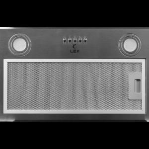 LEX GS BLOC P 600 Inox