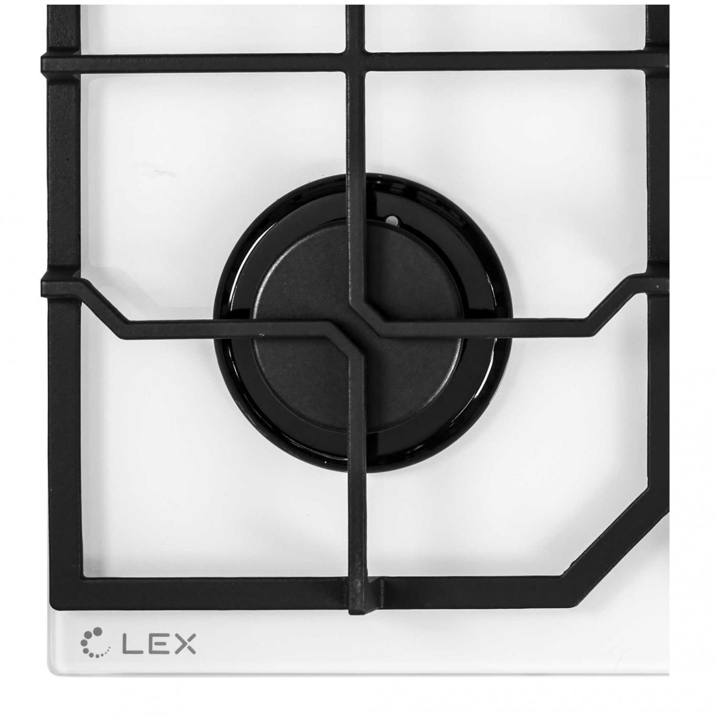 LEX GVG 642 WH