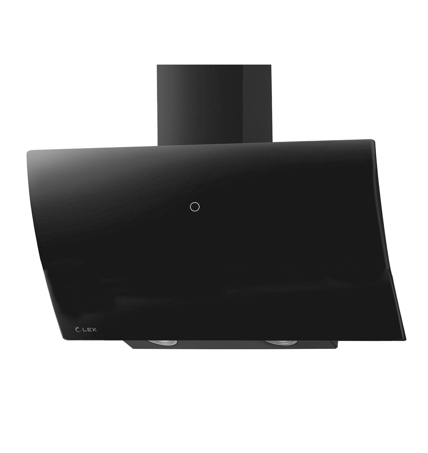 LEX Plaza GS 900 Black