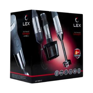 LEX LX-1001-2