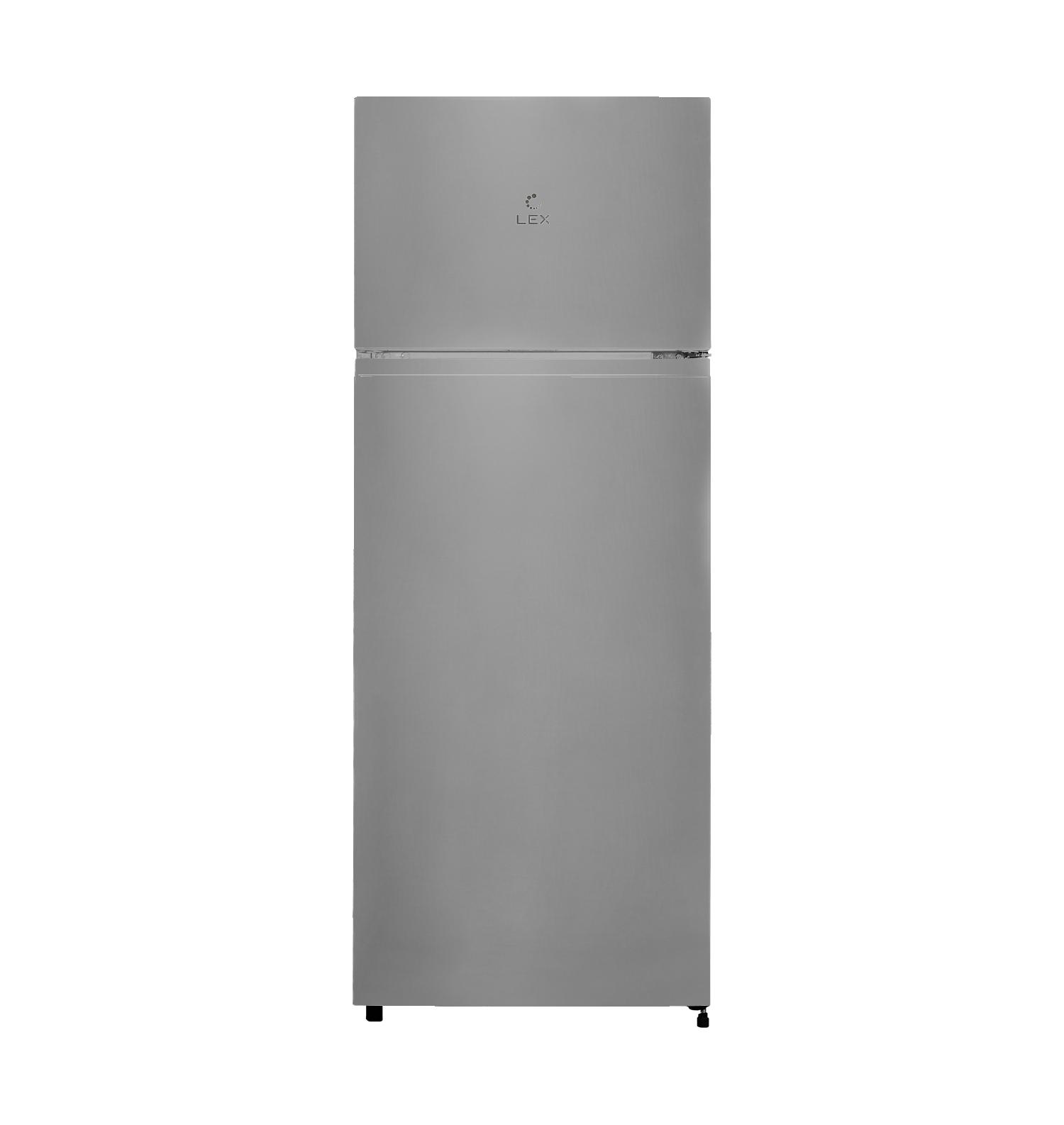 Фото - LEX RFS 201 DF IX холодильник lex rfs 202 df ix
