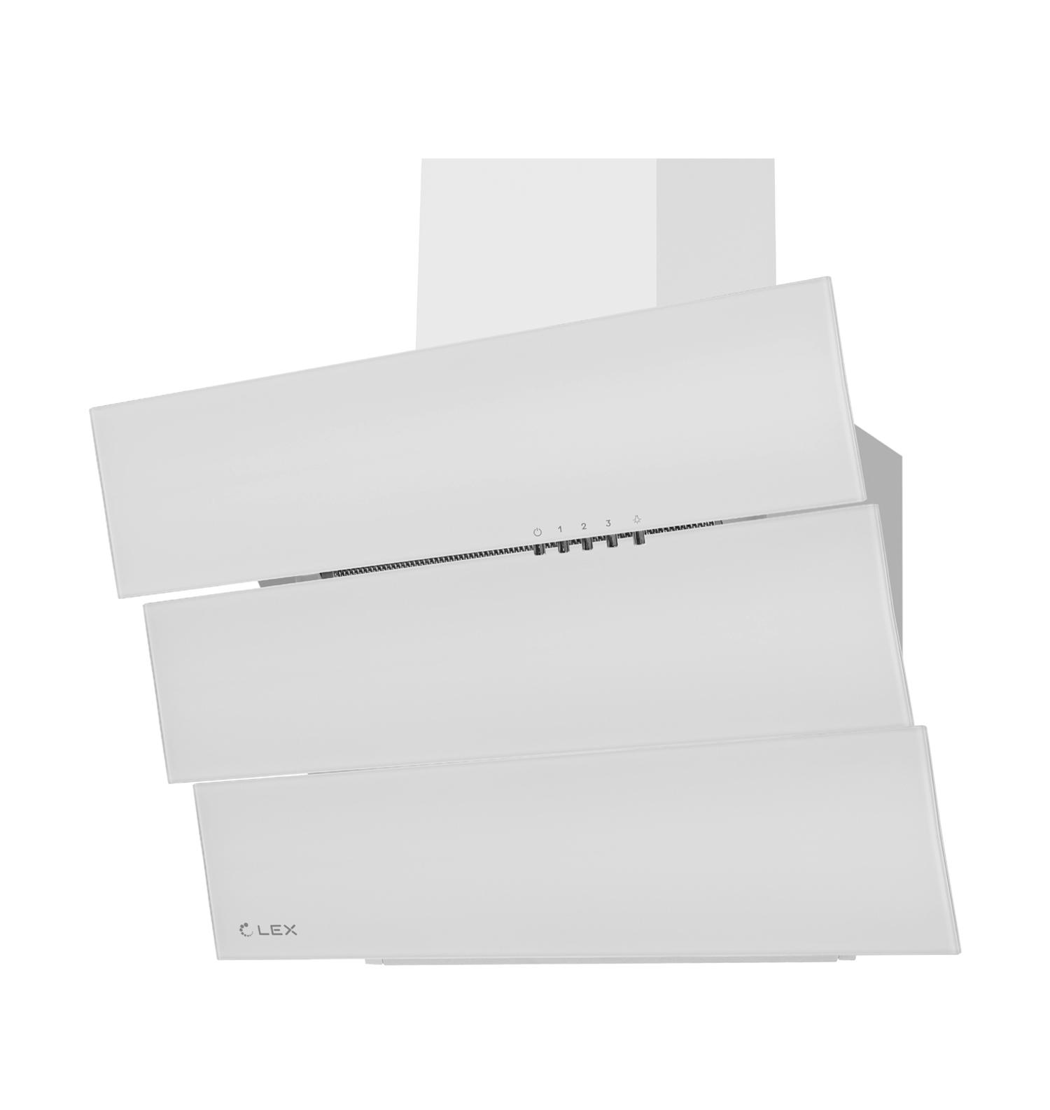 LEX RIO G 600 White