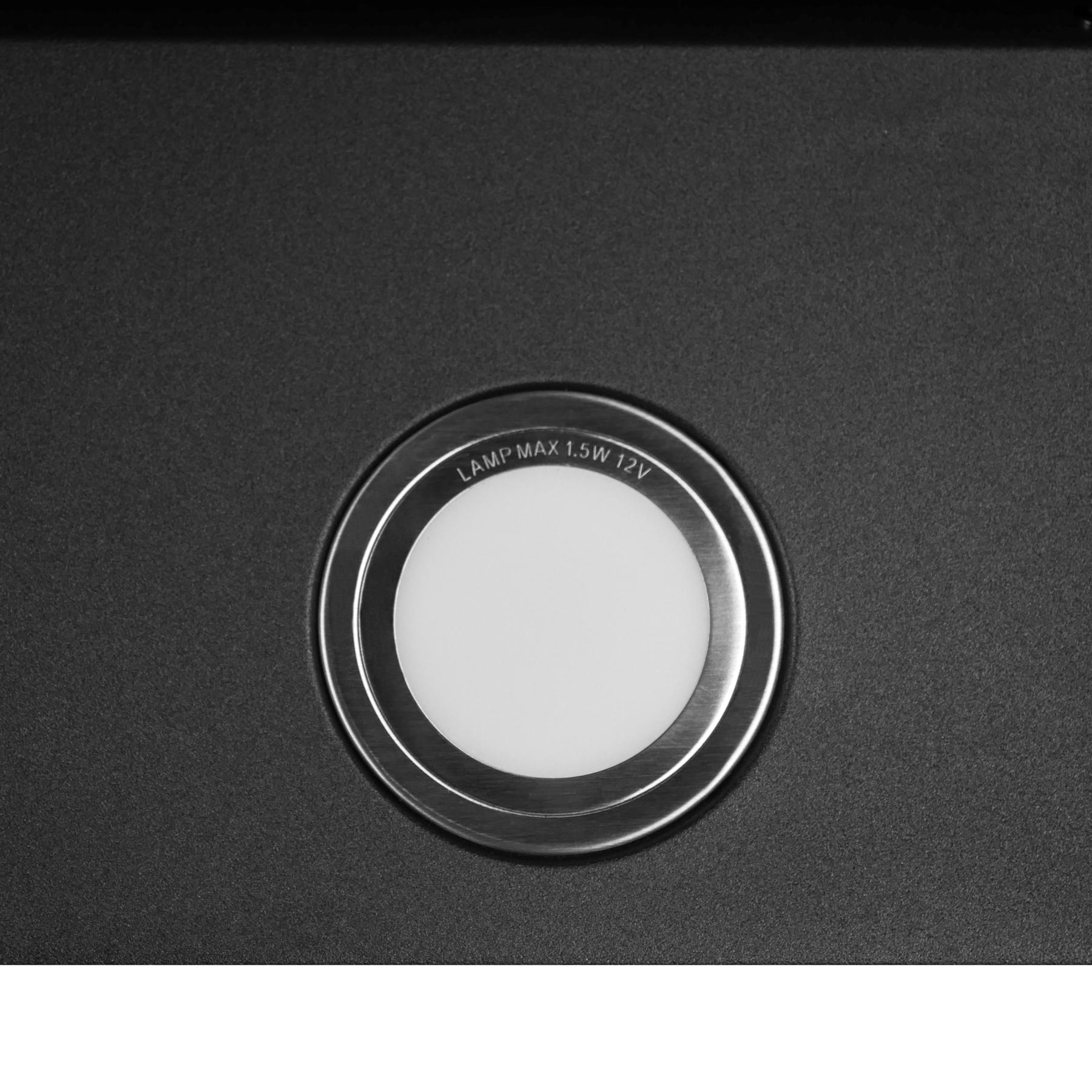 LEX Touch Eco 600 Black
