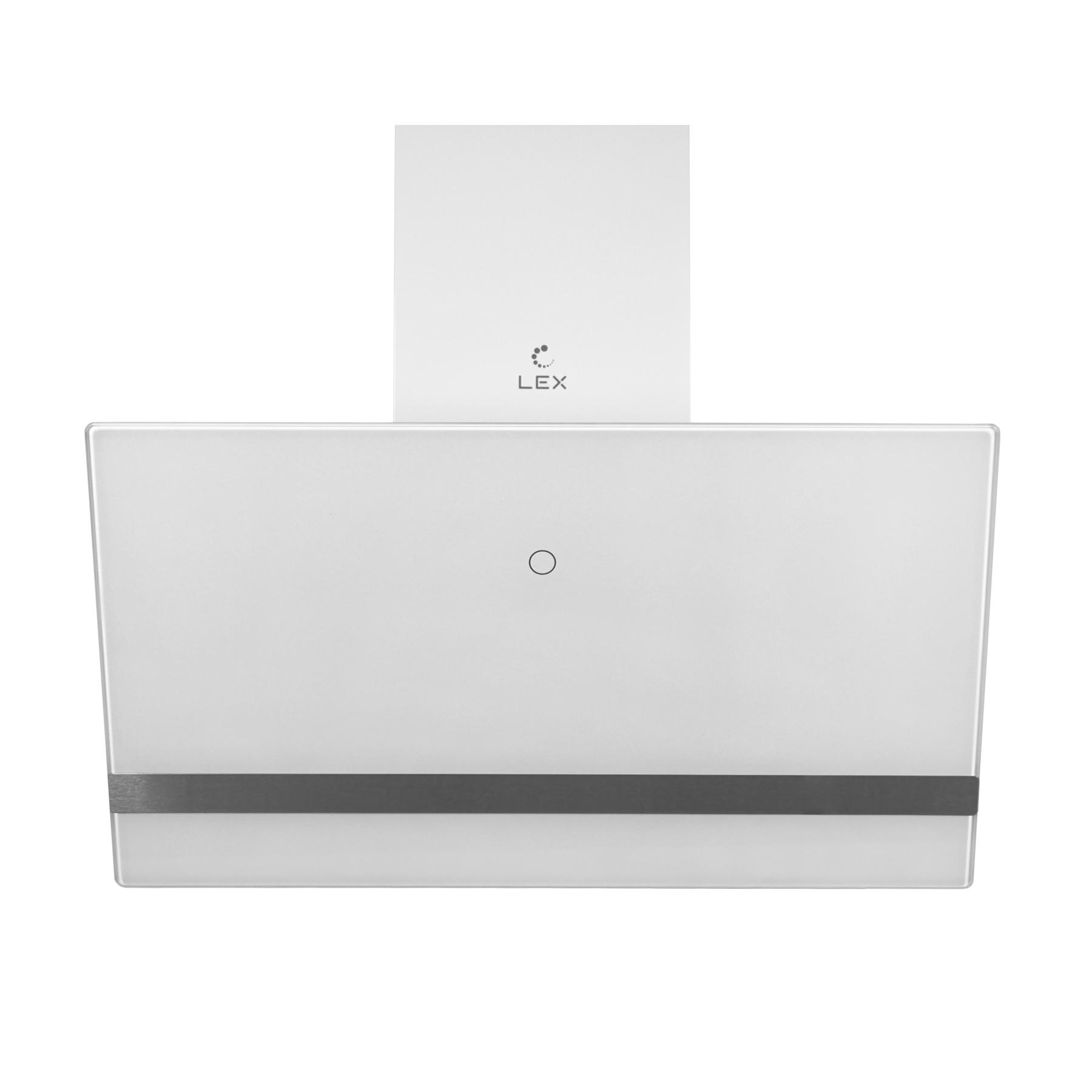 LEX Touch Eco 600 White